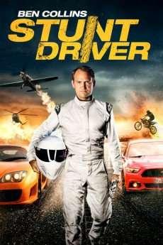 Collins Driver BluRay