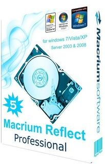 macrium reflect workstation server server plus