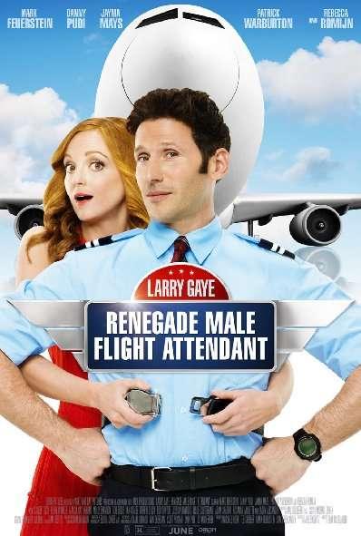 ������� Renegade Flight Attendant BluRay