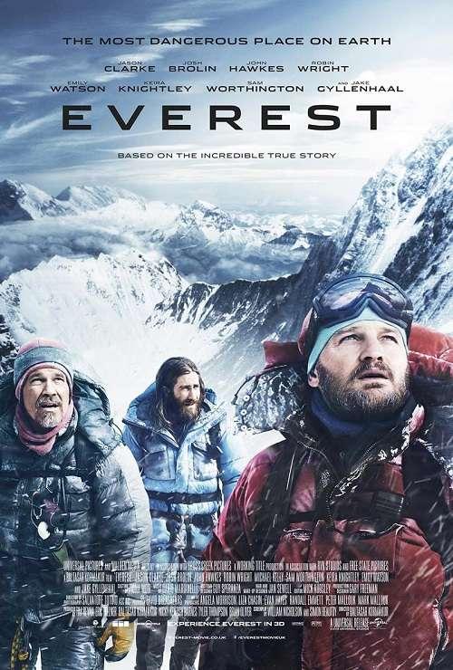 ������� Everest BluRay