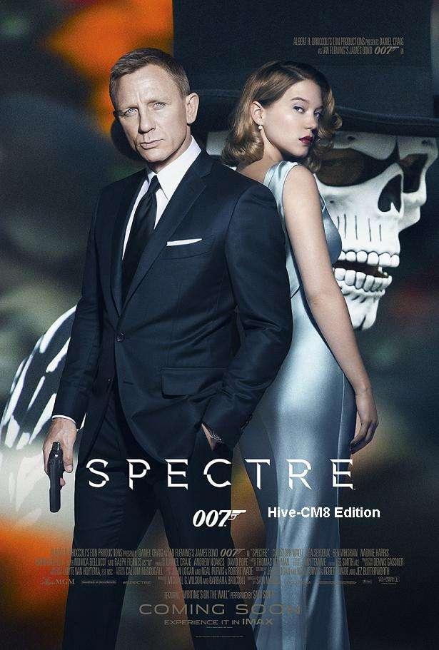 Spectre.2015.DVDScr.XVID.AC3.HQ.Hive-CM8