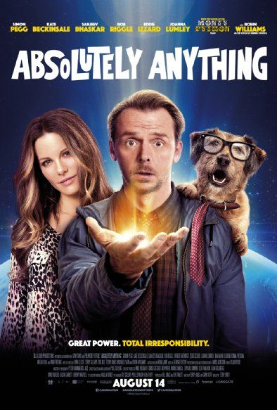 ��������� ������ ������ Absolutely Anything