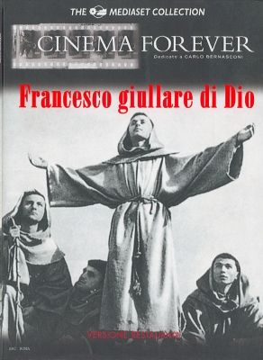 Francesco, giullare di Dio (1950) Dvd5 Custom ITA - MULTI