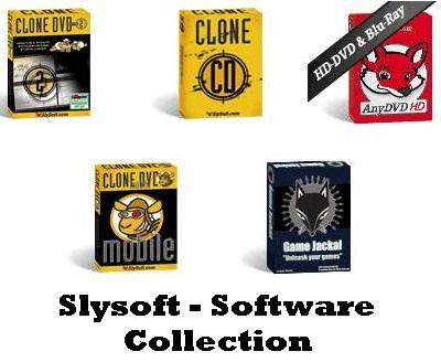 Slysoft anydvd hd 6.4.9.1 inkl patch