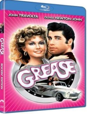 Grease (1978) Full Bluray (37 gb) AVC AC3 ITA TrueHD 5.1 ENG