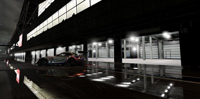 Project CARS - RELOADED - Tek Link